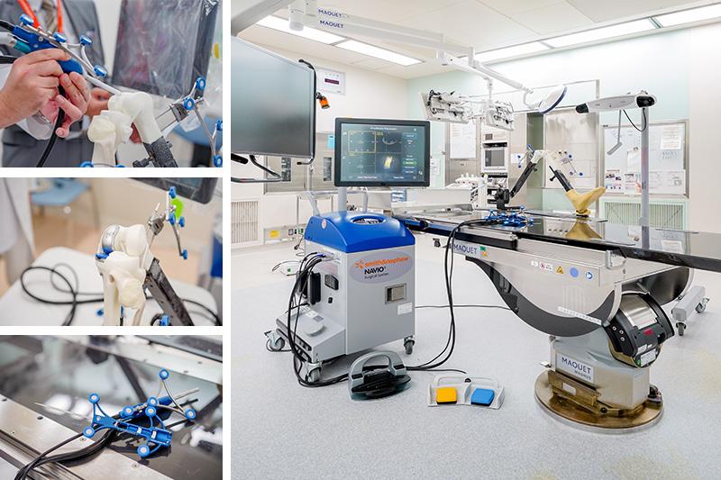 近大みらい 高度医療 NAVIO(ナビオ) 病院のご案内 近畿大学病院